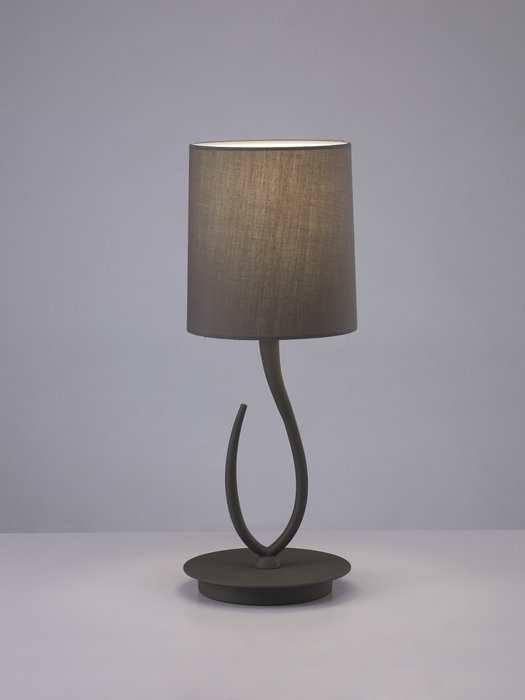 """Настольная лампа Mantra """"Lua"""""""