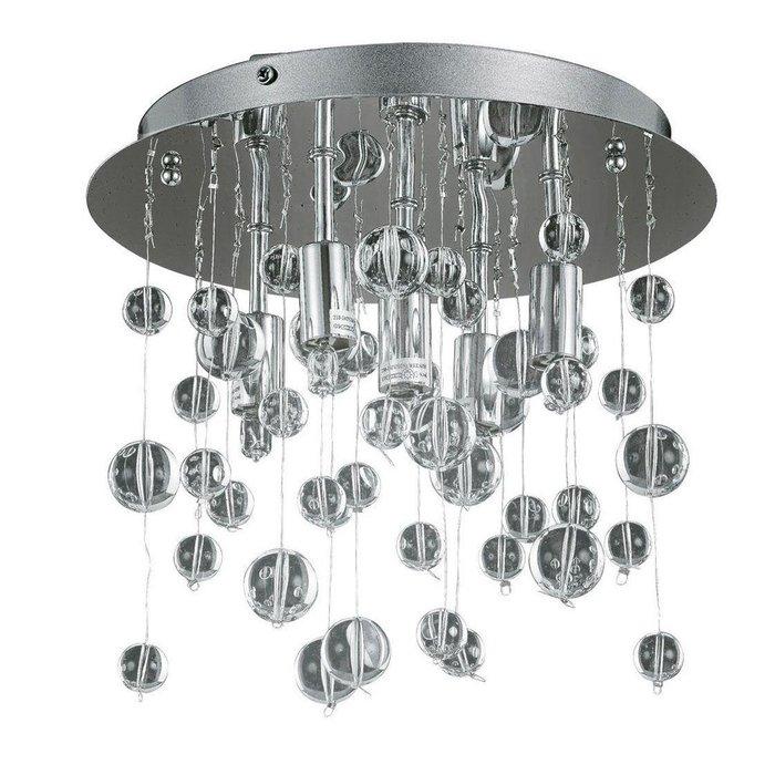 Потолочный светильник Ideal Lux Neve