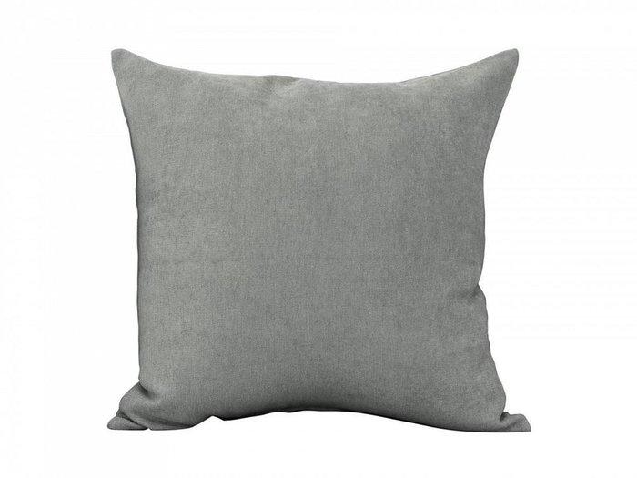 Подушка California серого цвета