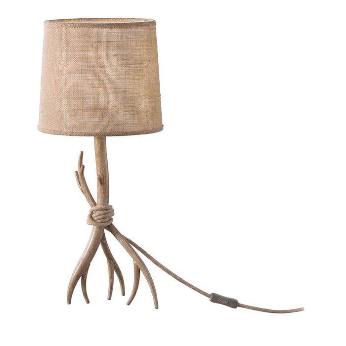 Настольная лампа Mantra Sabina