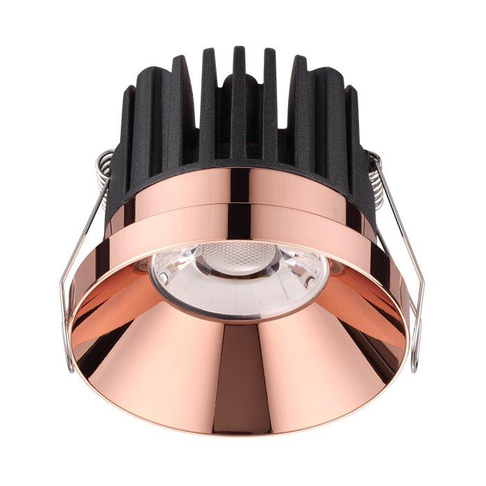 Встраиваемый светодиодный светильник Metis
