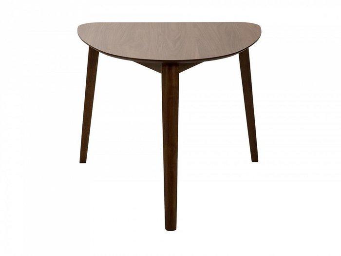 Стол обеденный Oxville из дерева