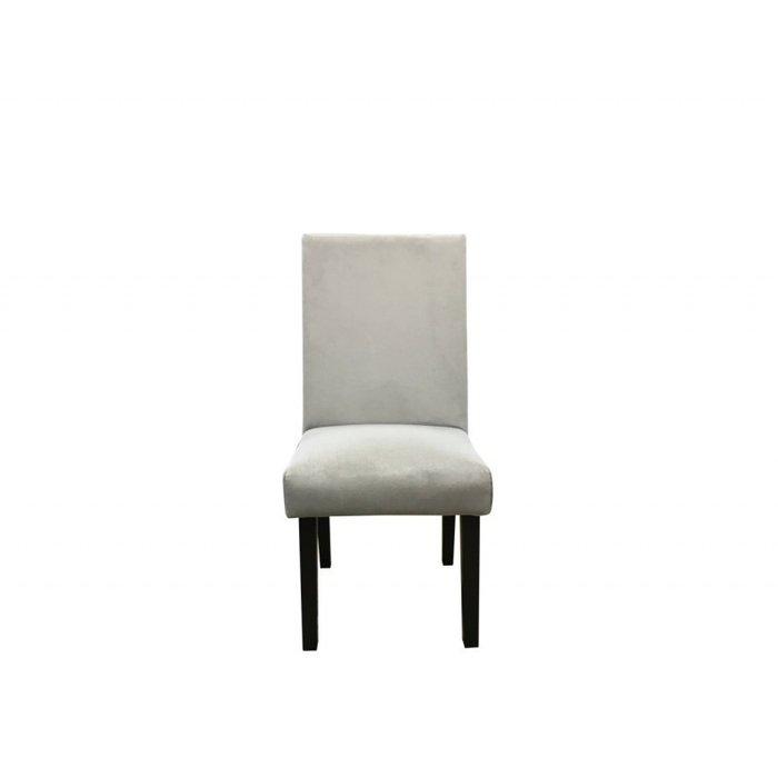 Высокий стул Берн с мягкой спинкой