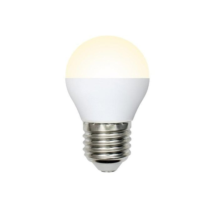 Лампа светодиодная Матовая
