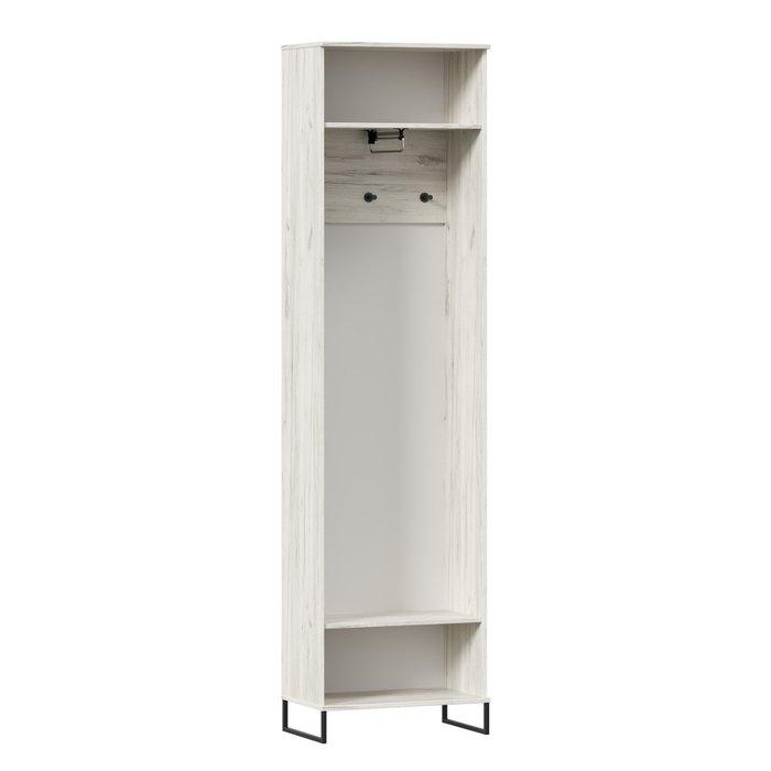 Шкаф Сидней бежевого цвета