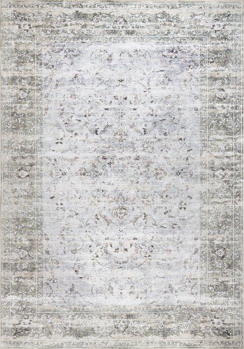 Ковер Ungaro Lounge серого цвета 160х230