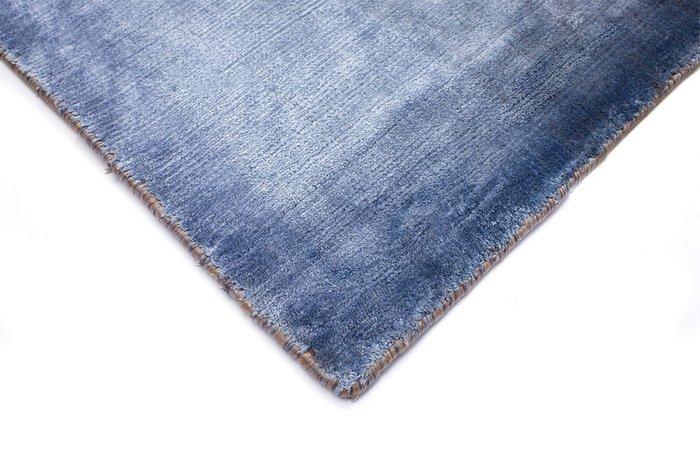 Ковер Sunset сине-коричневого цвета 160х230