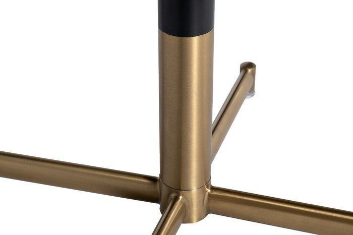 Стол барный с металлическим основанием