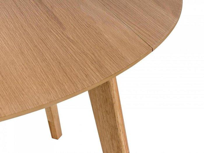 Стол обеденный складной Jaxton