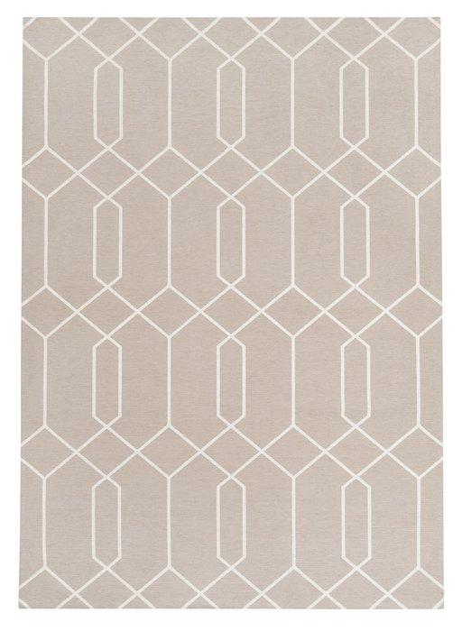 Ковер Maroc песочного цвета 160х230