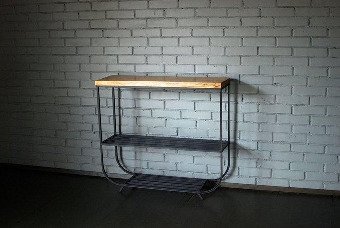 """Консольный стол """"Hall Oak"""""""