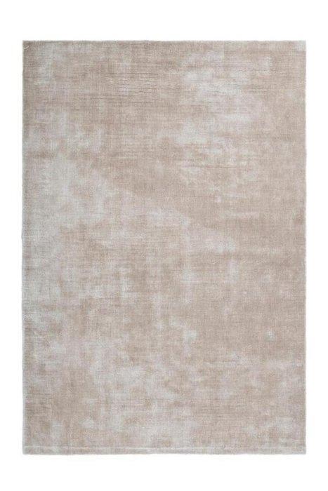 Премиальный ковер Unique кремового цвета 80х150