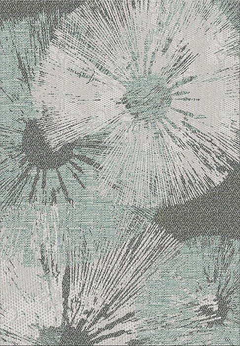 Ковер из хлопка и полиэстера 160x230