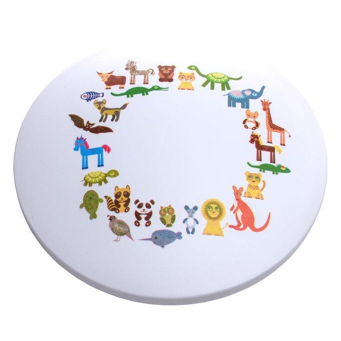 Светильник Улыбка для детской комнаты