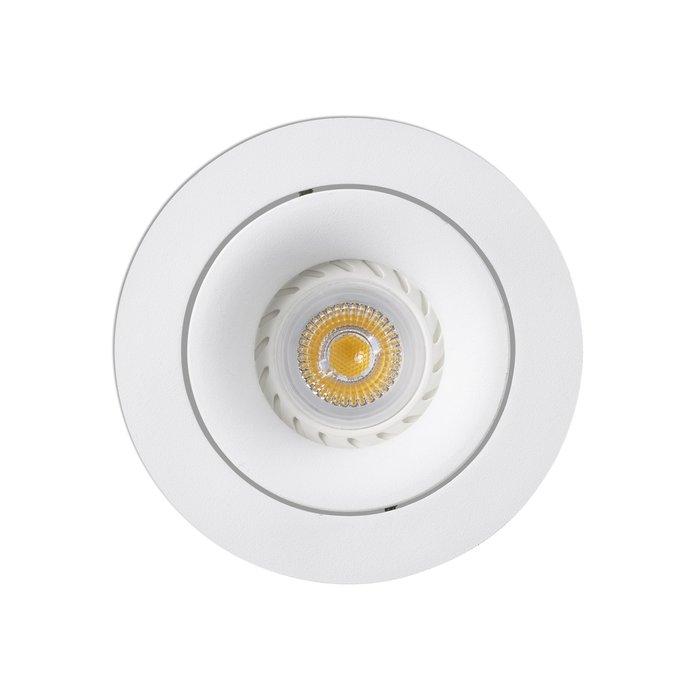 Встраиваемый светильник Faro Argon-R из алюминия