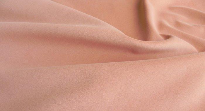 Кресло Ruta розового цвета