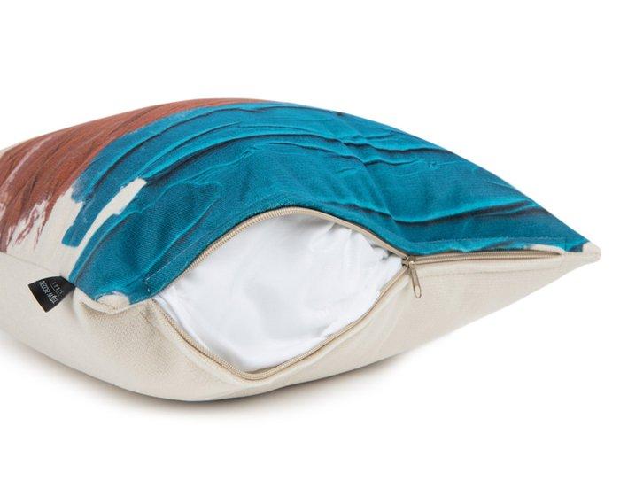 Декоративная подушка Spread 45х45 из полиэстера