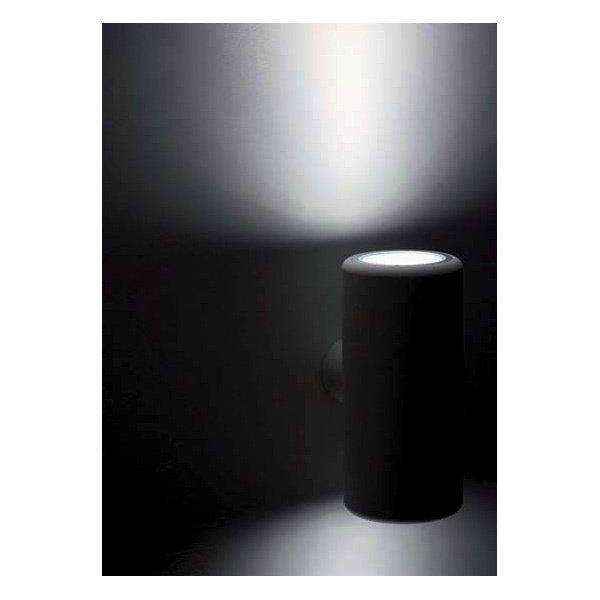 Настенный металлический светильник Fabbian TUBE