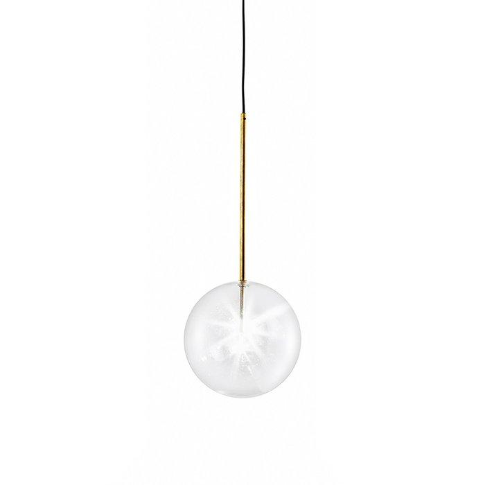 Подвесной светильник Bolle Sola с прозрачным плафоном