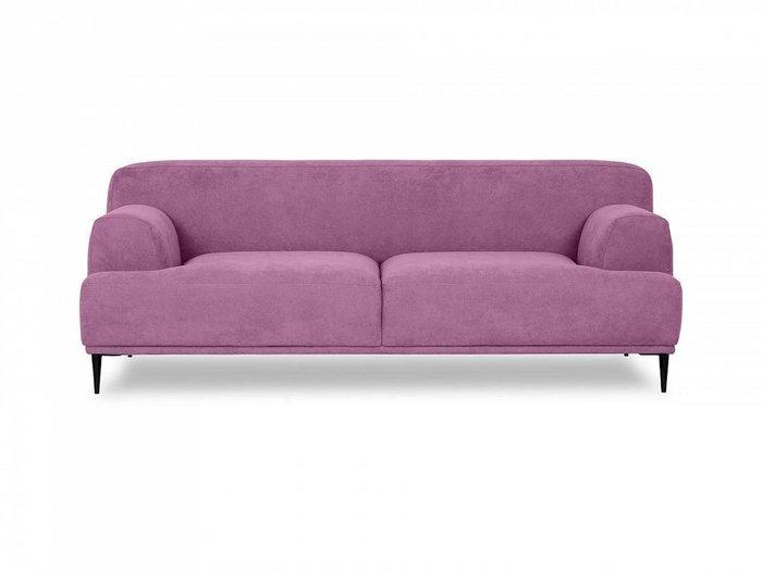 Диван Portofino пурпурного цвета