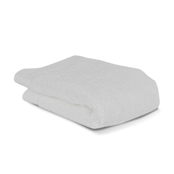 Полотенце для лица Essential белого цвета 30х30 см