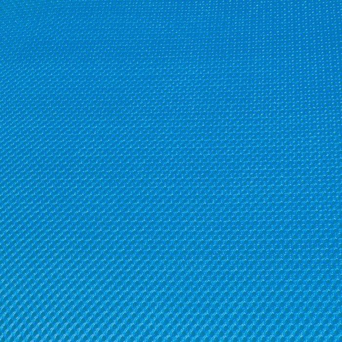 Cтулl Pixel с сидением голубого цвета