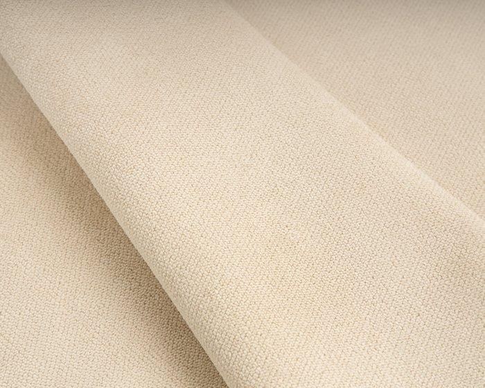 Покрывало Uno Lofty Ivory 140х210 светло-бежевого цвета