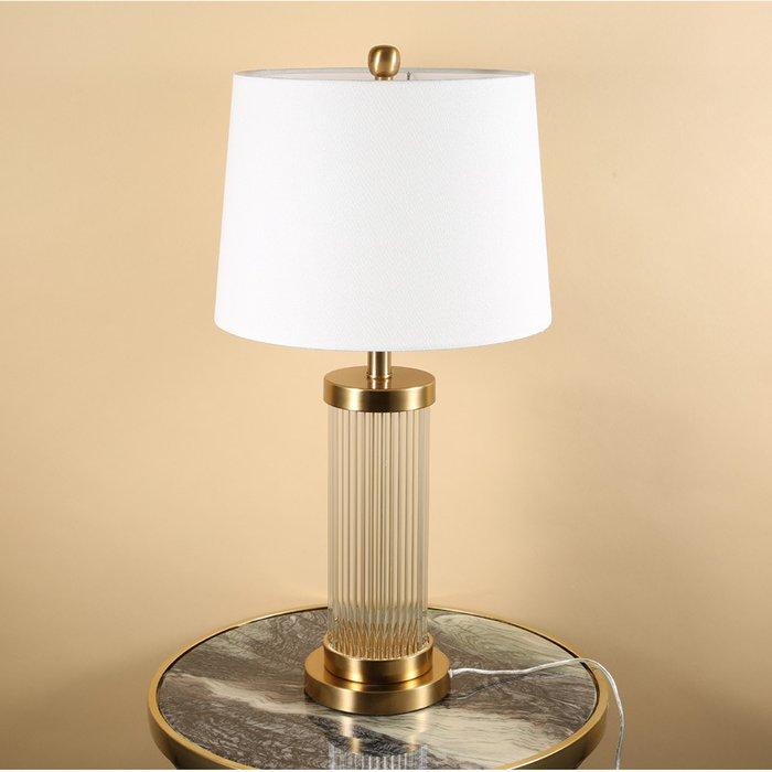 Настольная лампа DeLight