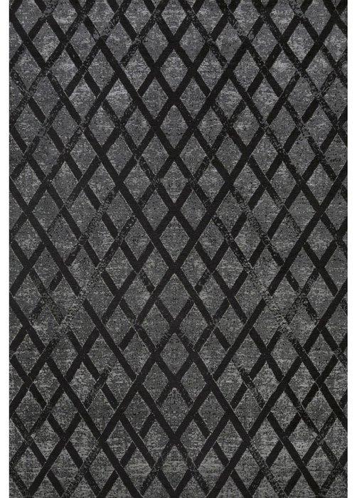 Ковер Ferry серого цвета 160х230