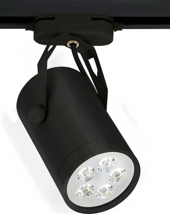 Трековый светодиодный светильник Store Led из металла