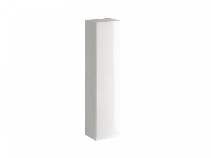 Пенал Intra белого цвета