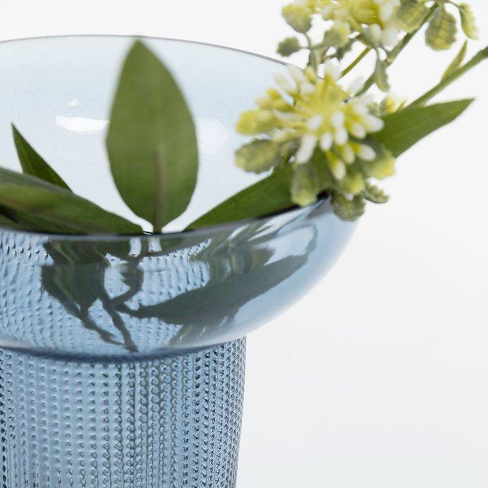 Ваза Large Bahie Vase из стекла
