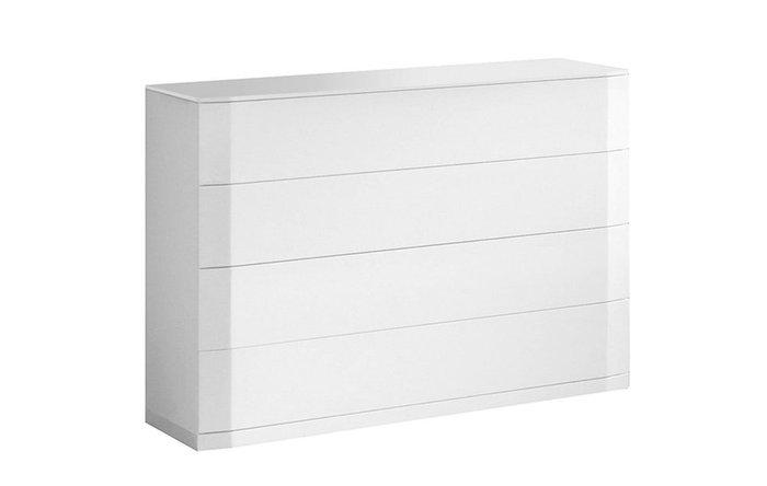 Комод Aragon белого цвета