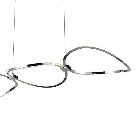 Подвесной светильник Caso из металла