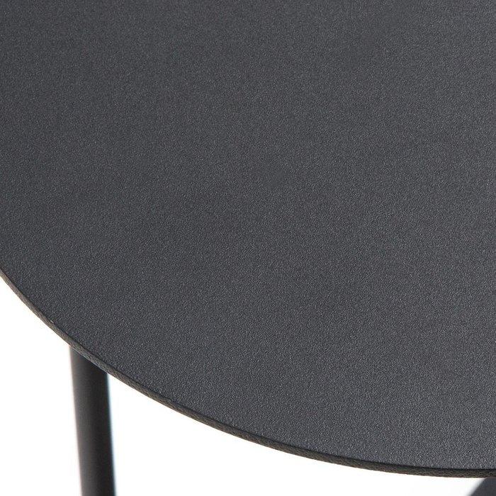 Консоль Oblone черного цвета