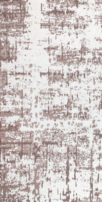 Ковер Elza Stanly бежево-коричневого цвета 80х150