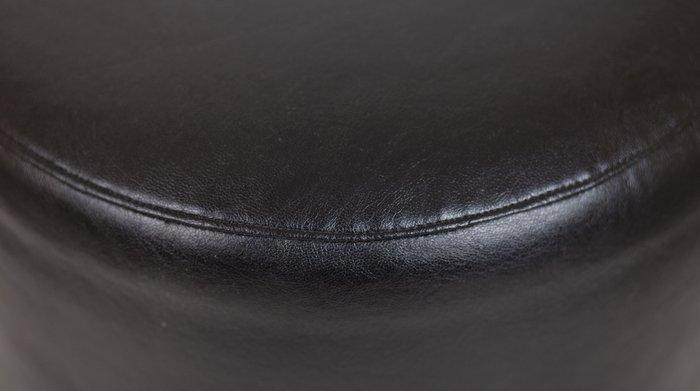 Пуф Topper black черного цвета