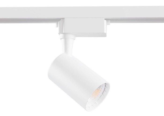 Трековый светодиодный светильник Track из алюминия