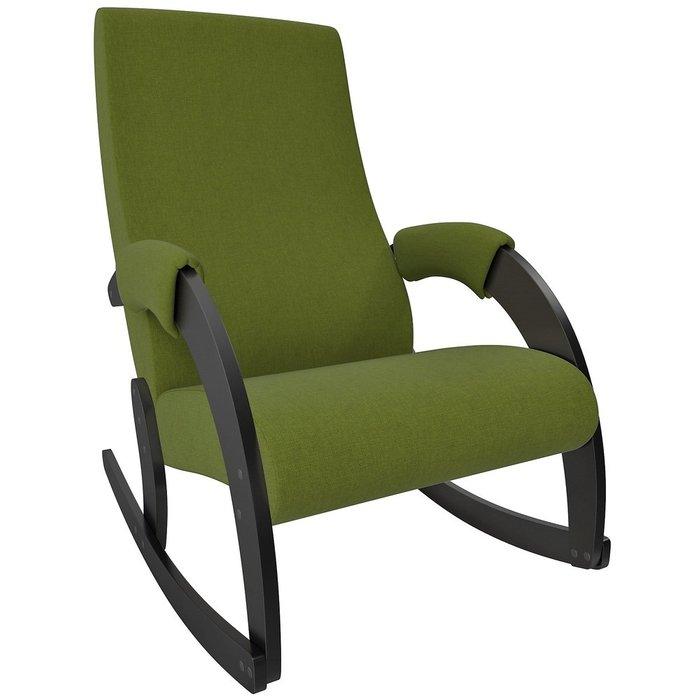 Кресло-качалка Модель 67М Montana_501/venge