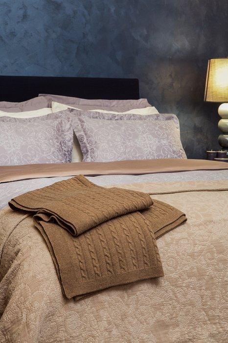 Комплект постельного белья Versaille Grey из сатина