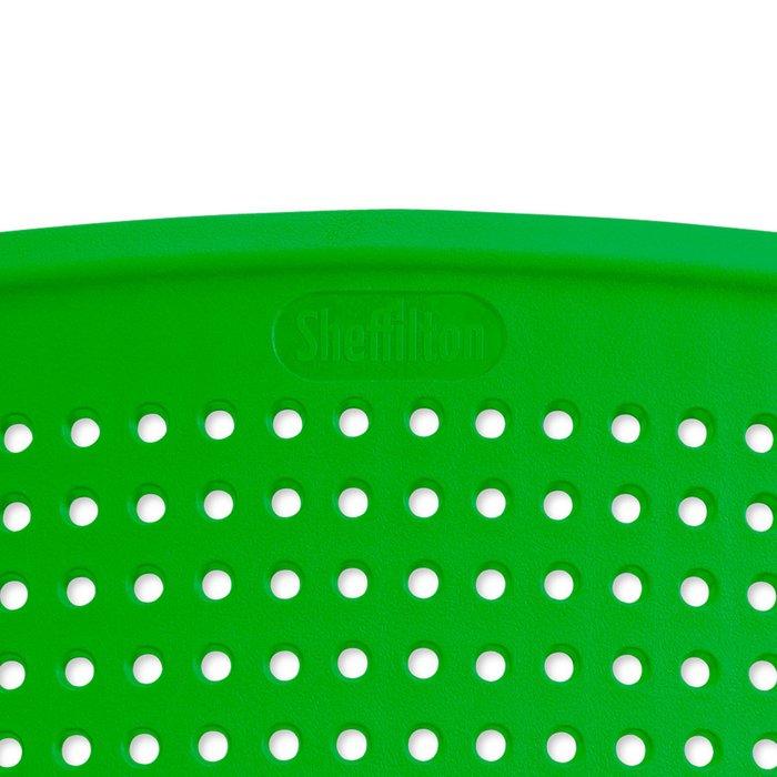Стул Точка роста зеленого цвета
