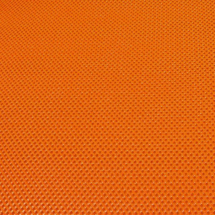 Cтулl Pixel с сидением оранжевого цвета
