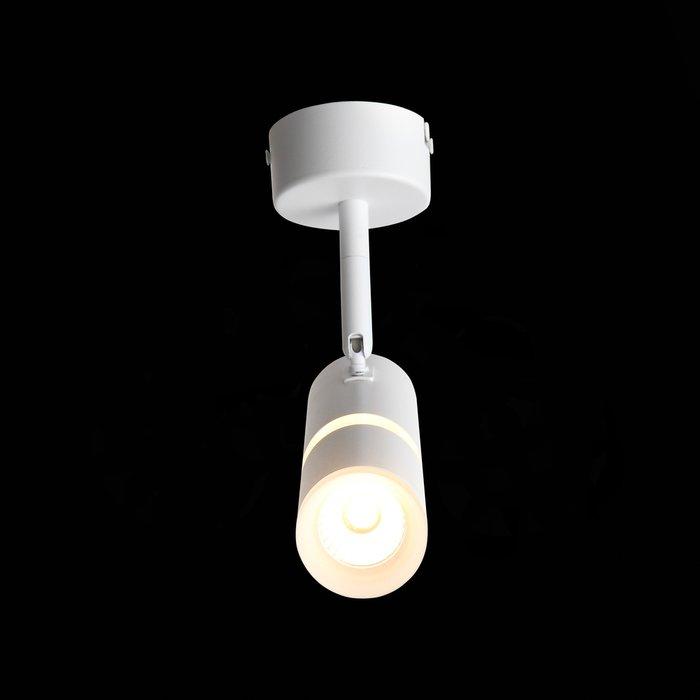 Светильник потолочный Escopio белого цвета