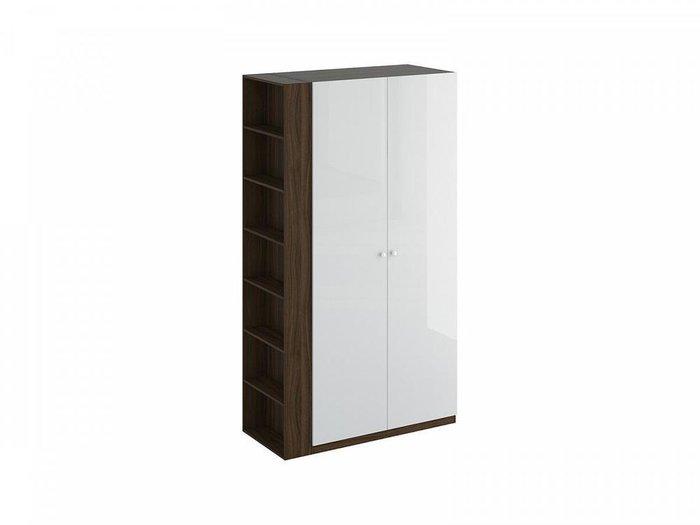 Шкаф двухдверный Uno