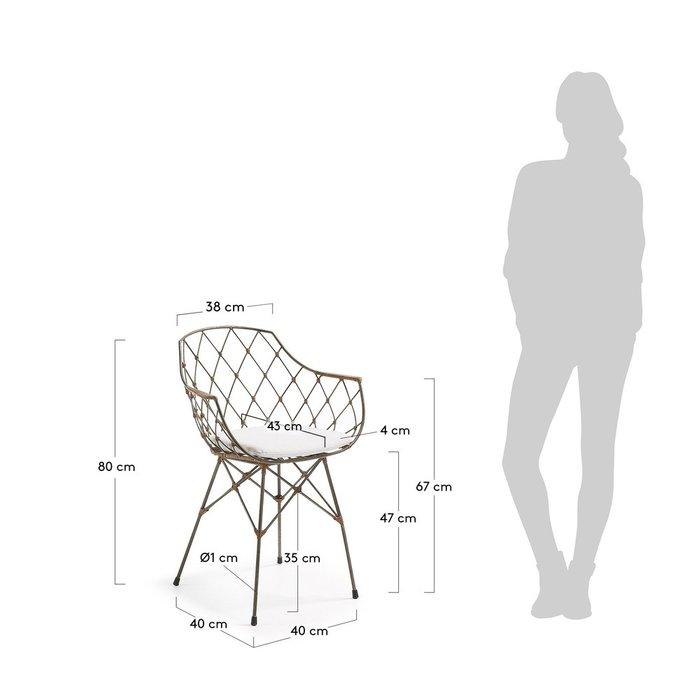 Кресло-стул Julia Grup ENERGY
