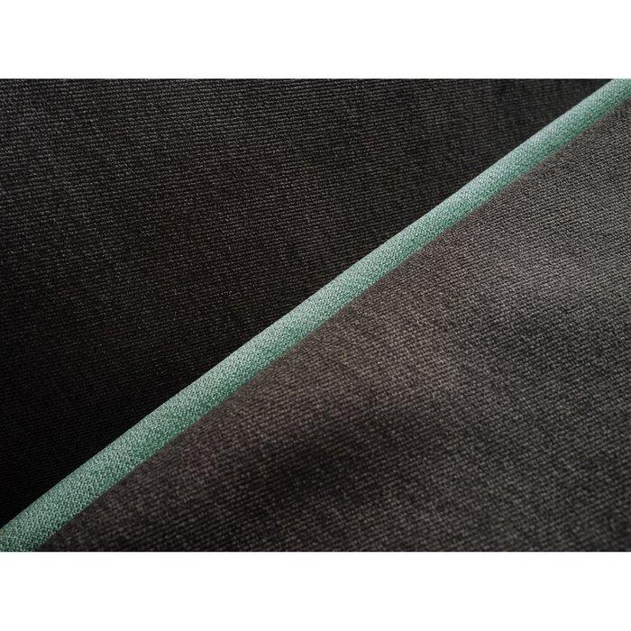 Диван модульный Soho темно-серого цвета