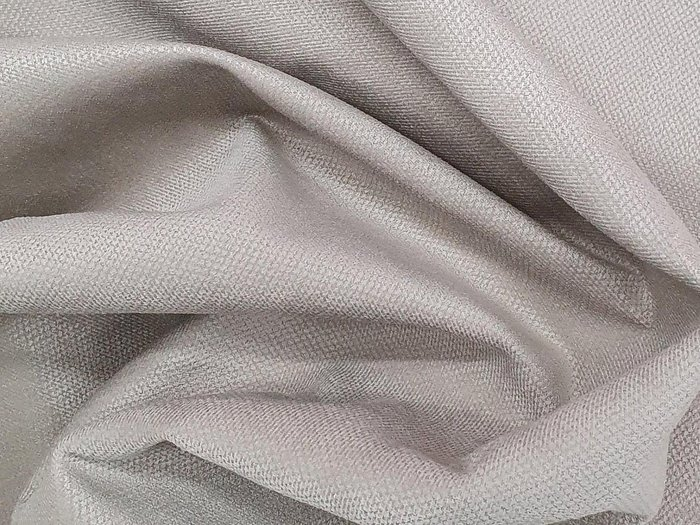 Угловой диван-кровать Даллас бежево-коричневого цвета (ткань\экокожа)