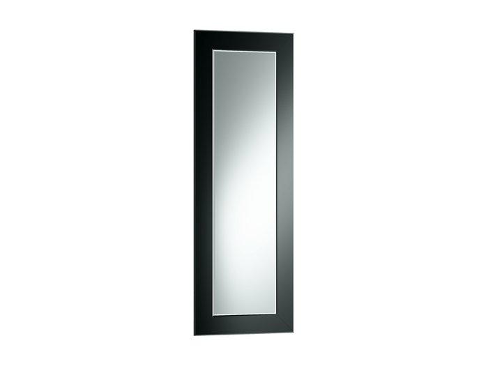Зеркало настенное Arhon в раме черного цвета