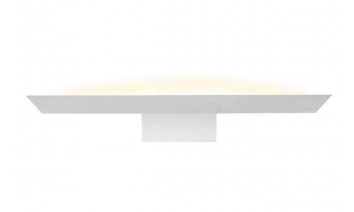 Настенный светильник Image белого цвета