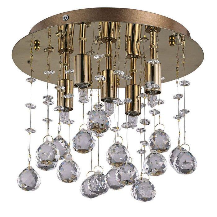 Потолочный светильник Ideal Lux Moonlight Oro